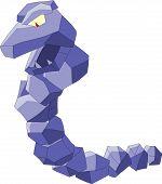 Monster character design