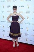 LOS ANGELES - AUG 23:  Joey King at the Television Academy's Perfomers Nominee Reception at Pacific