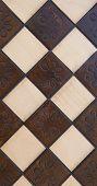 Handmade Chessboard
