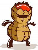 Peanut Dude