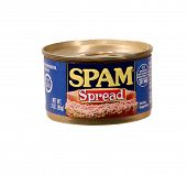 Can Of Spam Spread