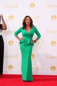 LOS ANGELES - AUG 25:  Vanessa L. Williams at the 2014 Primetime Emmy Awards - Arrivals at Nokia The