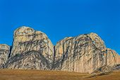 Mountains of Madagascar