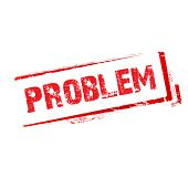 Problem Stamp