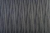Dark Grey Ebony Pattern
