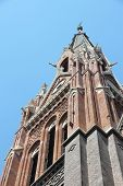 Budapest Church
