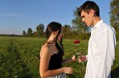 Dating Outdoor