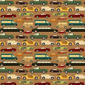 Pattern Transportation