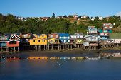 Palafitos of Chiloé