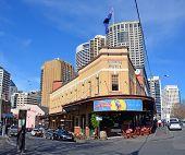 The Australian Hotel Celebrates 100 Years In Sydney