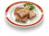 pic of turnips  - turnip cake - JPG