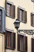 Urban landscape of Florence