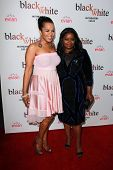 LOS ANGELES - JAN 20:  Paula Newsome, Octavia Spencer at the