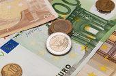 Heap Of Euro