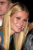 LOS ANGELES - JAN 21:  Gwyneth Paltrow at the
