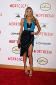 LOS ANGELES - JAN 21:  Jackie Miranne at the
