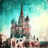 .st. Basil Cathedral