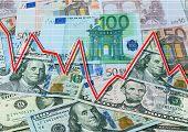 foto of depreciation  - Schedule of exchange rates - JPG