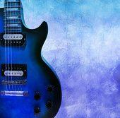 foto of hardtack  - Electric Guitar - JPG