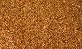 picture of buckwheat  - The bright closeup culinary background from buckwheat  - JPG