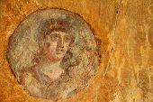 Pompeji-Fresco