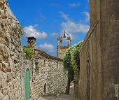 French Village Lane