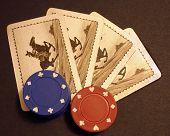 Gamble 6