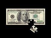 Dollar Puzzle Solved