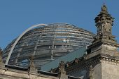 Copule Of Reichstag, The House