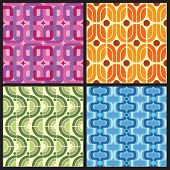 Retro Patterns