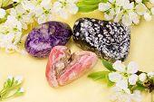 Semi Precious Stones