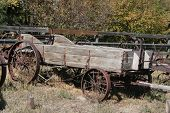 Antique Spreader