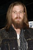 LOS ANGELES - AUG 30: Ryan Hurst at the Season Three premiere screening of 'Sons of Anarchy' at the