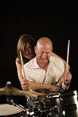 Bugging Drummer
