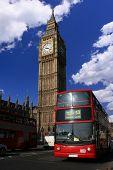 Постер, плакат: Лондон