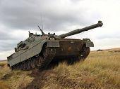 Italian Tank