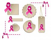 Breast Cancer Awareness Set