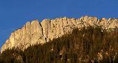 Steinplatte Mountain