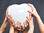 Holding Love Together