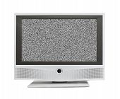 Noise On Tv Screen