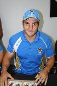 Robbie Farah Nrl All Stars
