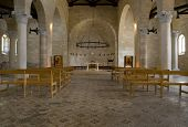Church Of Multiplication Of The Loaves And The Fishes