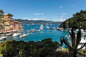 Portofino Village, Ligurian Coast, Italy