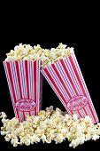 Hanging Popcorn