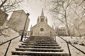 Montreal St. Patrick's Church
