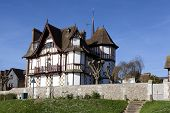 House In Les Andelys,  Eure, Haute-normandie, France