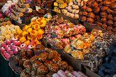 Chocolates Sweets