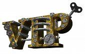 Steampunk Vip