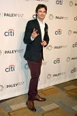 LOS ANGELES - MAR 16:  Ian Somerhalder at the PaleyFEST -