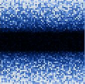 Blue seamless shimmer background with shiny light and dark paillettes. Sparkle glitter background. A